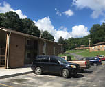 Lynnwood Apartments, Elizabethton High School, Elizabethton, TN