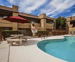 Torrey Pines Villas, 85033, AZ