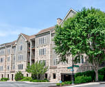 Building, Stone Creek Village Apartments
