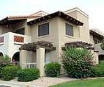 Thunderbird Paseo, Midwestern University AZ, AZ