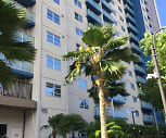 801 South St Condos (Workforce Housing) Phase 1 Parking Garage, Honolulu, HI