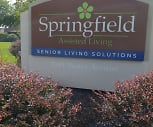 Springfield Assisted Living Senior Living Solutions, Willoughby Place, Northridge, OH