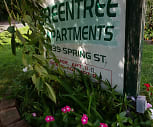 Green Tree Apartments, 07701, NJ