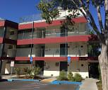 Stevenson House, Jane Lathrop Stanford Middle School, Palo Alto, CA