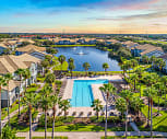 Colonial Grand At Heather Glen, Hunters Creek Middle School, Orlando, FL