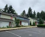 College Place Apartments, Crossroads, Bellevue, WA
