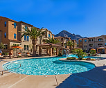 Villas At San Dorado, Ironwood Ridge High School, Oro Valley, AZ