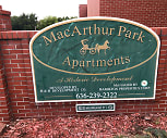 MacArthur Park Senior Apartments, Hermann, MO