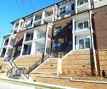 1810 Belcourt, Wedgewood Avenue, Nashville, TN