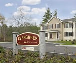 Evergreen Way, West Side Manchester, Manchester, NH