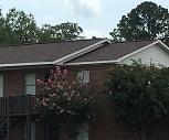 Black Creek Apartments, Gadsden State Community College, AL