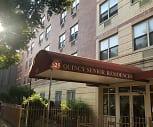 Quincy Senior Residences Lp, Bushwick, New York, NY