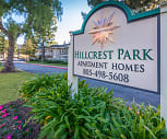 Hillcrest Park, Conejo Valley High School, Thousand Oaks, CA