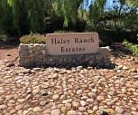 Haley Ranch, Poway High School, Poway, CA