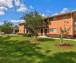 Liv Apartments, Kanapaha Middle School, Gainesville, FL