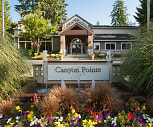 Canyon Pointe, North Creek, Seattle, WA