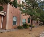 Mesa Hills Apartment, Mark Twain Elementary School, Albuquerque, NM