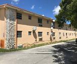 Marshall Apartments, Hialeah Senior High School, Hialeah, FL