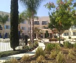 Mission Village Senior Apartments, Jurupa Middle School, Jurupa Valley, CA