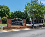 Mainstreet At Conyers, Rockdale County High School, Conyers, GA