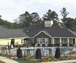 Pinewood Park Apartments, Macon, GA