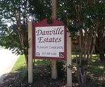 Danville Estates Apartments, Kilgore College, TX