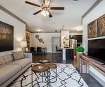 Living Room, Vue Kingsland Apartments