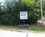 Heritage Heights Apartments, Bellefonte, AR