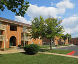 Roslyn Gardens, Windsor Hills Elementary Middle School, Baltimore, MD