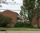 Matthew G Carter Apartments, Montclair High School, Montclair, NJ
