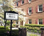 Chestnut House Apartments, 08033, NJ