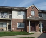 Stonebridge Senior Apartments, Grand Valley State University, MI
