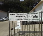 Urban Villa Grand Parents Hous, 70811, LA