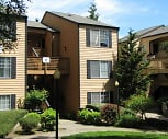 Courtyards at Fairview, Salish Ponds Elementary School, Fairview, OR
