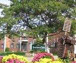 Dearborn Club, St Robert Bellarmine School, Redford, MI