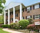 Cranston Hall, Thomas Mckean High School, Wilmington, DE