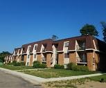 Woodland Apartments, Deer Park Jr Sr High School, Cincinnati, OH
