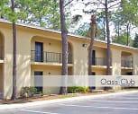 Oasis Club, Southside Middle School, Jacksonville, FL