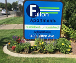 Warren Fulton Apartments, Sacramento, CA