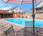 Canyon Village Apartment Homes, Bryan, TX