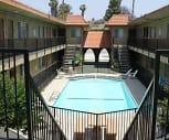 Tyler Village Apartments, La Sierra, Riverside, CA
