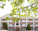 InTown Suites - Woodstock (XWK), Cartersville, GA
