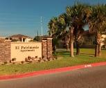 El Patrimonio, La Homa, TX