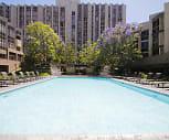 Promenade Towers, Arts District, Los Angeles, CA