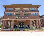 Oaks 55, Colleyville Heritage High School, Colleyville, TX