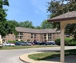 Mill Run Apartments, Avon, IN