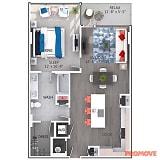 Floorplan Layout