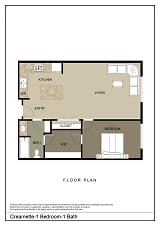 Creamette Historic Lofts Apartments Minneapolis Mn 55401