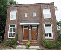 Building, 624 N Elm St