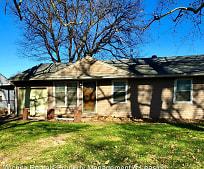 1314 Crowley St E, St Margaret Mary School, Wichita, KS